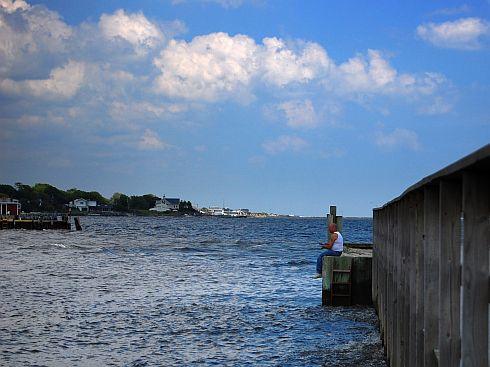 lone-fisherman