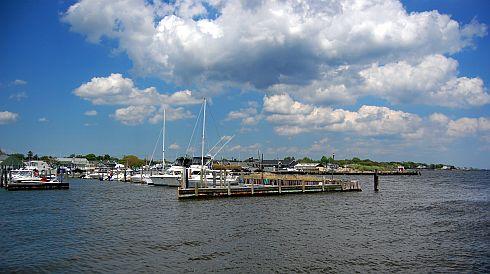 sayville-marina